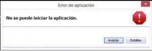 Paso1-Error mostrado A